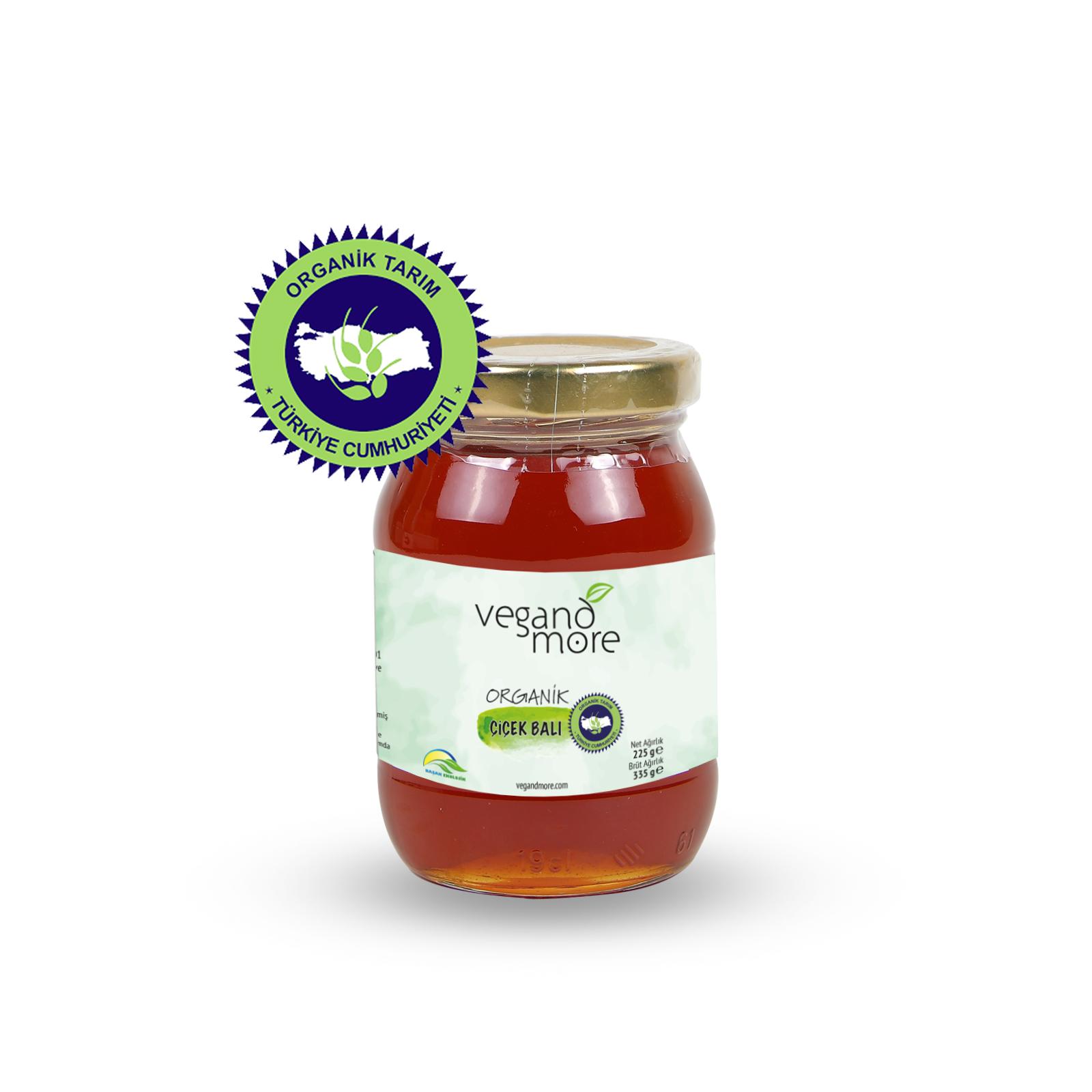 Organik Bal & Arı Ürünleri