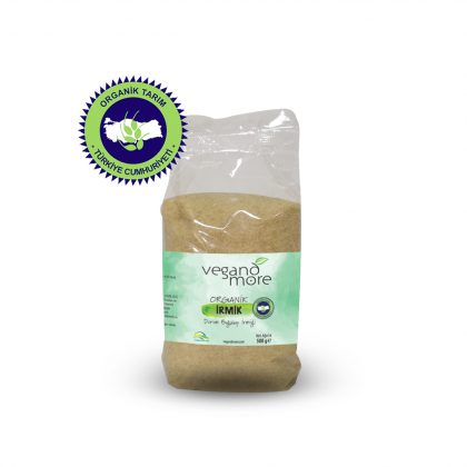 vegandmore-organik-irmik-500g