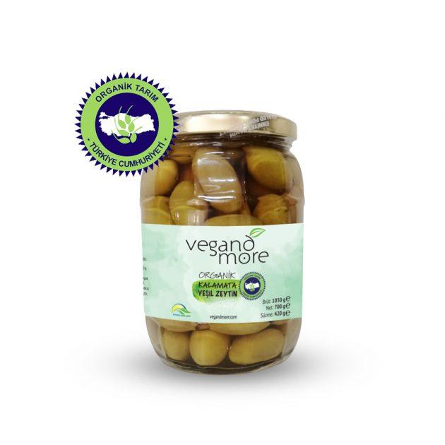 vegandmore-organik-kalamata-yesil-zeytin-420g