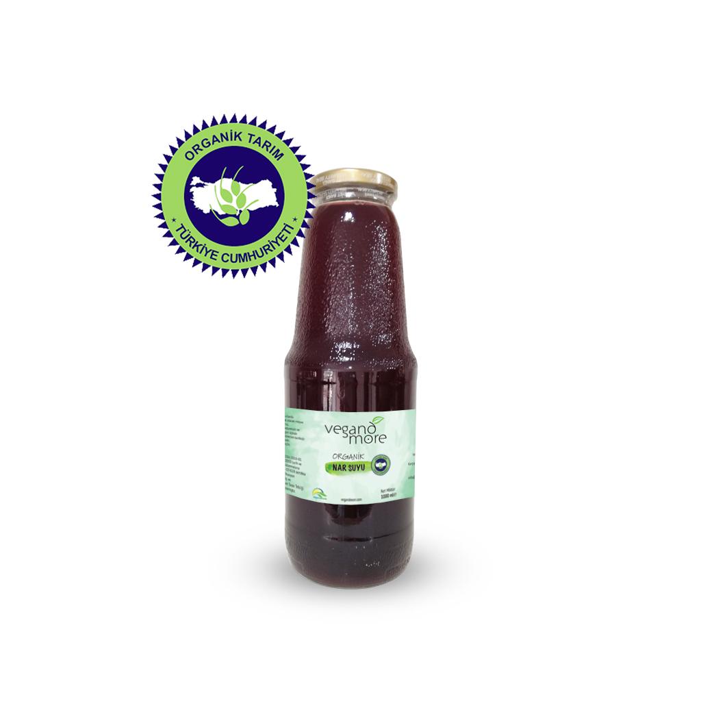 Organik Meyve Suyu